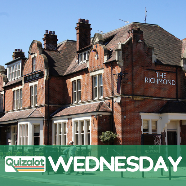 Quizalot   Richmond Arms Quiz Night