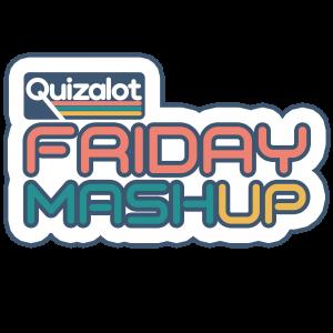 Quizalot Mashup Logo
